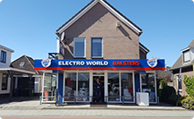 Electro World Balsters Assen