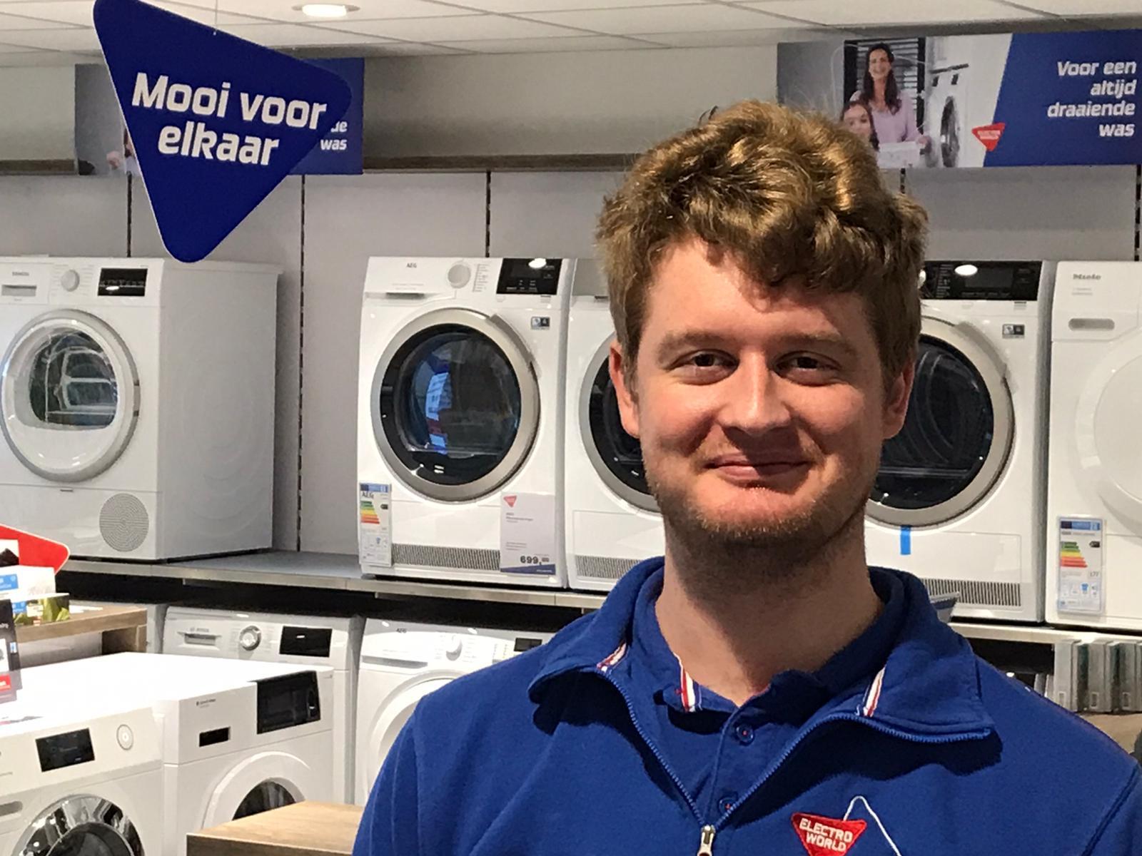 Mark Scholten - Bezorgen / inbouw / Smart